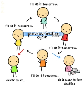 Procrastination_1